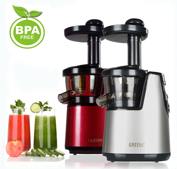 How to Assemble your Greenis Slow Juicer Health Essentials