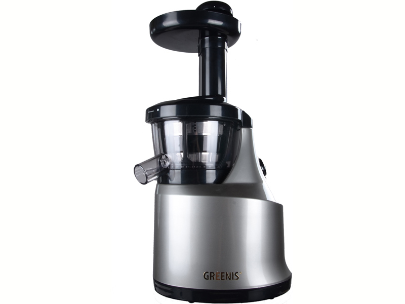 Greenis Slow Juicer F9007 : Why Greenis Slow Juicer Health Essentials