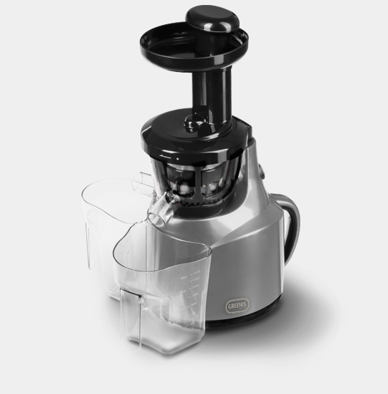 Mr Green Slow Juicer Entsafter : Models Health Essentials