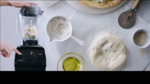 dough-kneading-vitamix